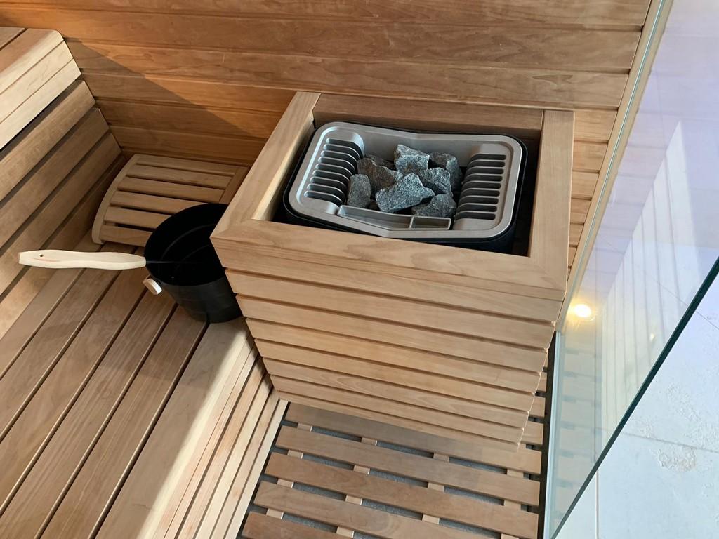sauna-xane